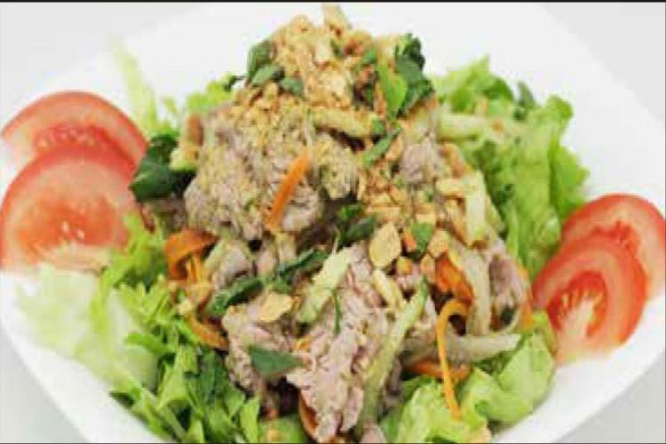 Salade Vietnamienne au bœuf